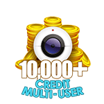 10,000cr Multi-User Show