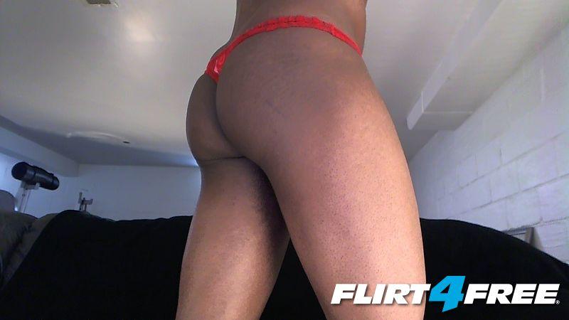 Like my ass?