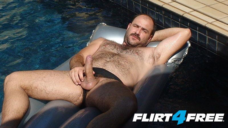 Hard in the Pool