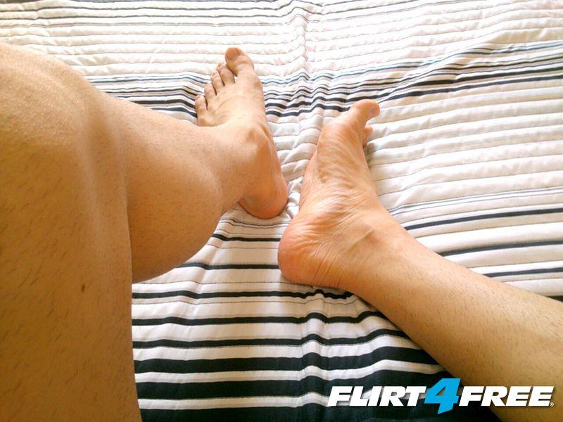 Vaann feet