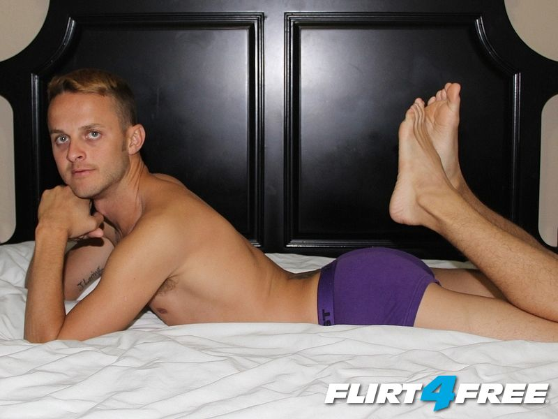 Purple Undies
