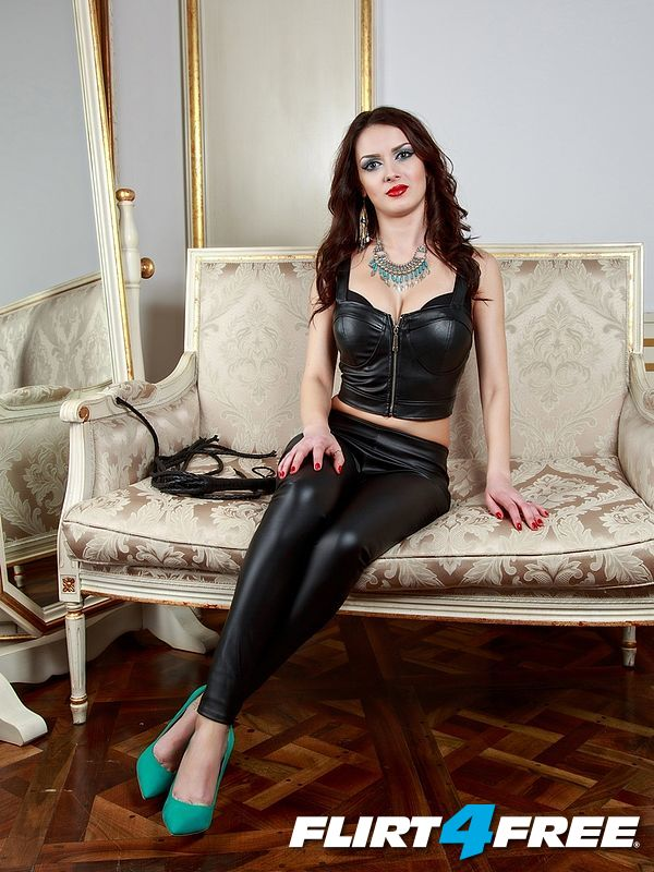 Sexy Miss Kimberly