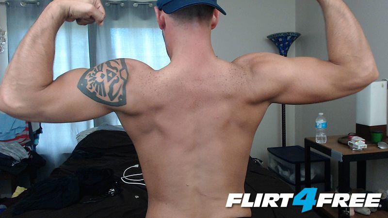 Back flex