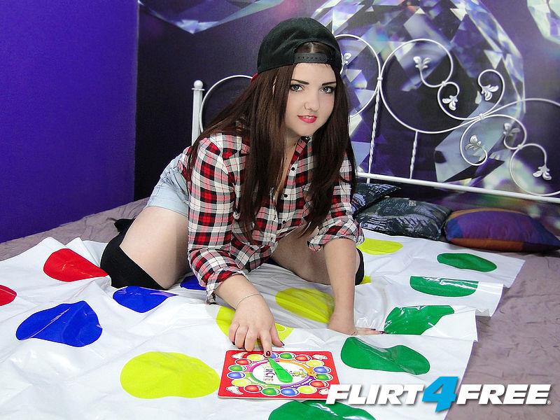Flirt Games Model Contest & Discount