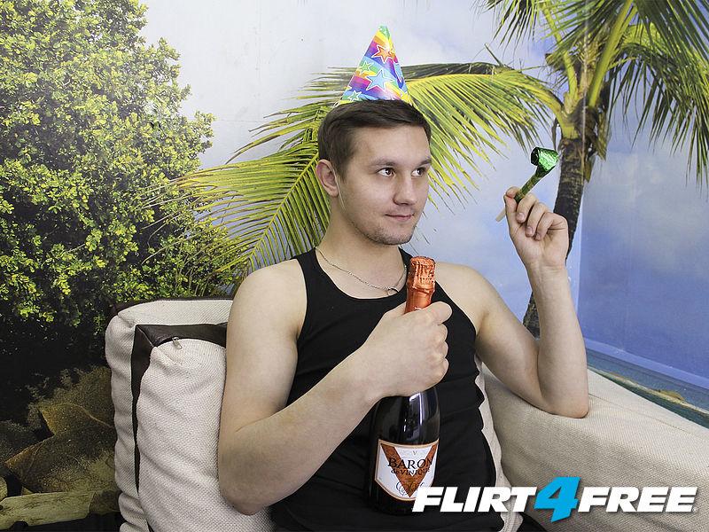 Birthday Suit Celebration