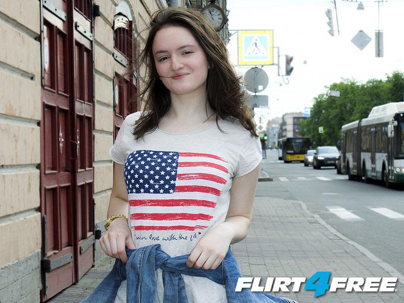 i love my sity)))