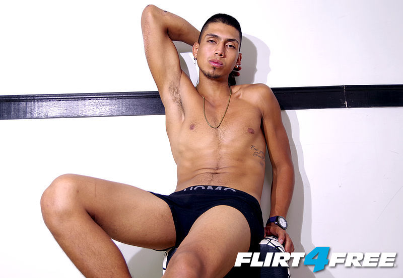 Photo of Jay Alejandro