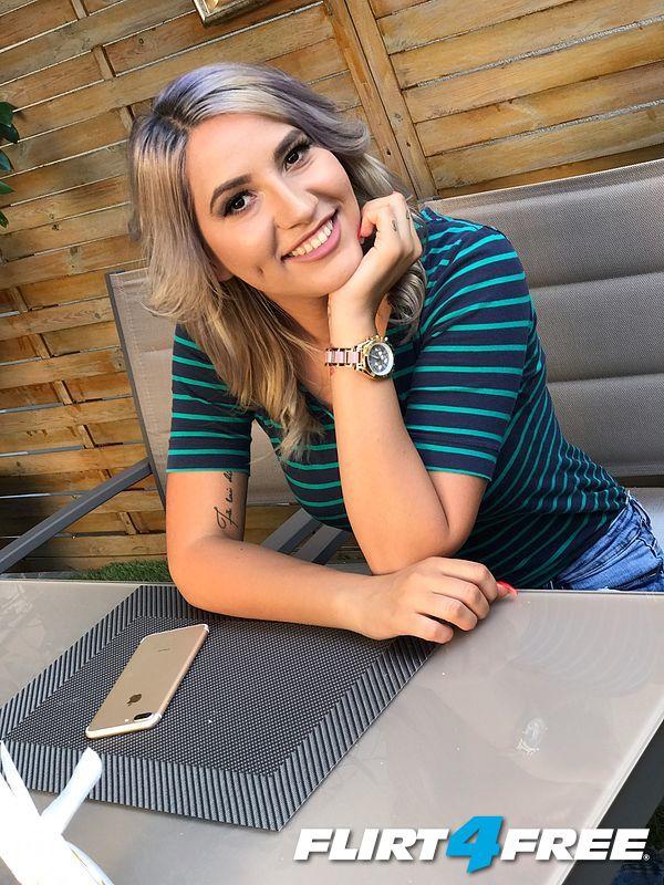 Photo of Daisy Jensen