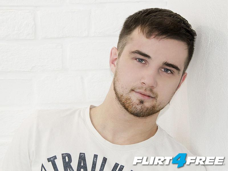 Photo of Erik Luis