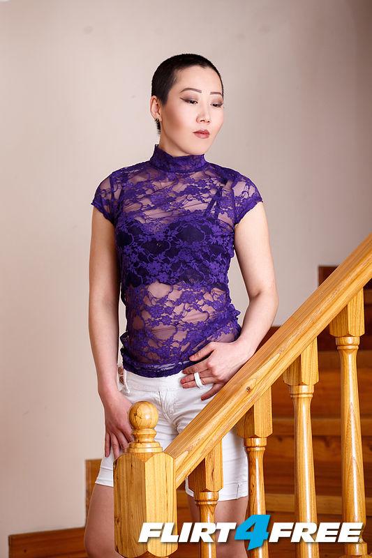 Photo of Geisha Lu
