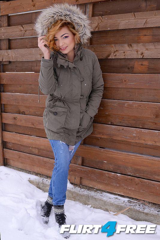 Photo of Kateryne Clermont