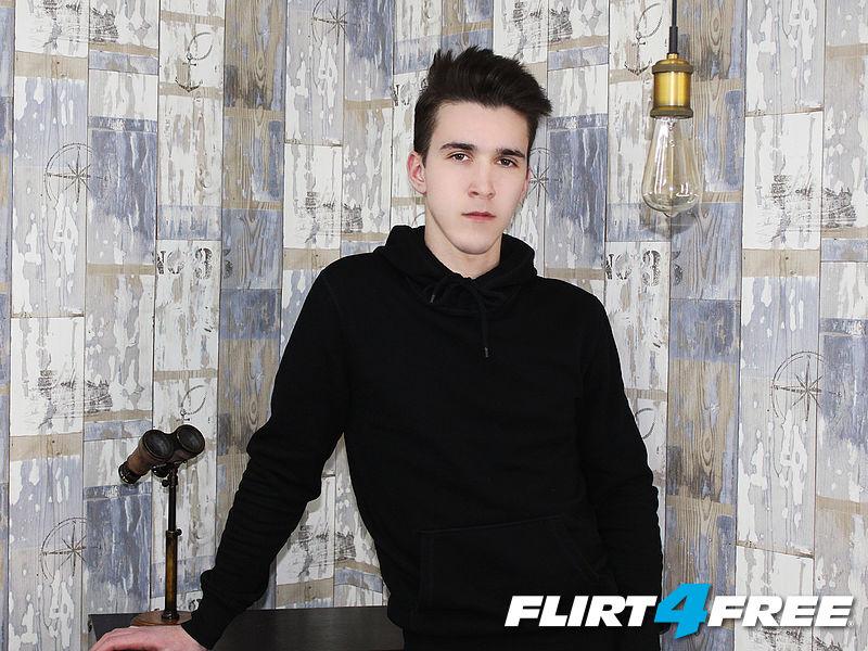 Nice boy for a nice show)