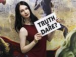 True or dare