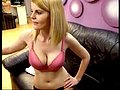 Adelina D Private Webcam Show