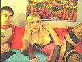 Kitty & Robert Private Webcam Show