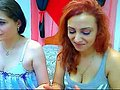 Sadae Love & Easy Khi Private Webcam Show