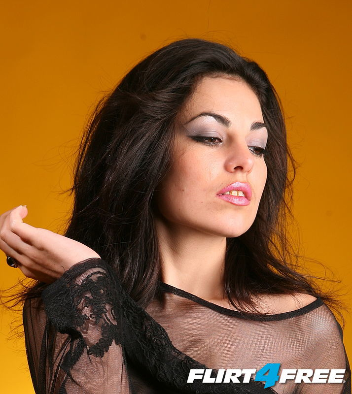 Beautiful Nicoletta