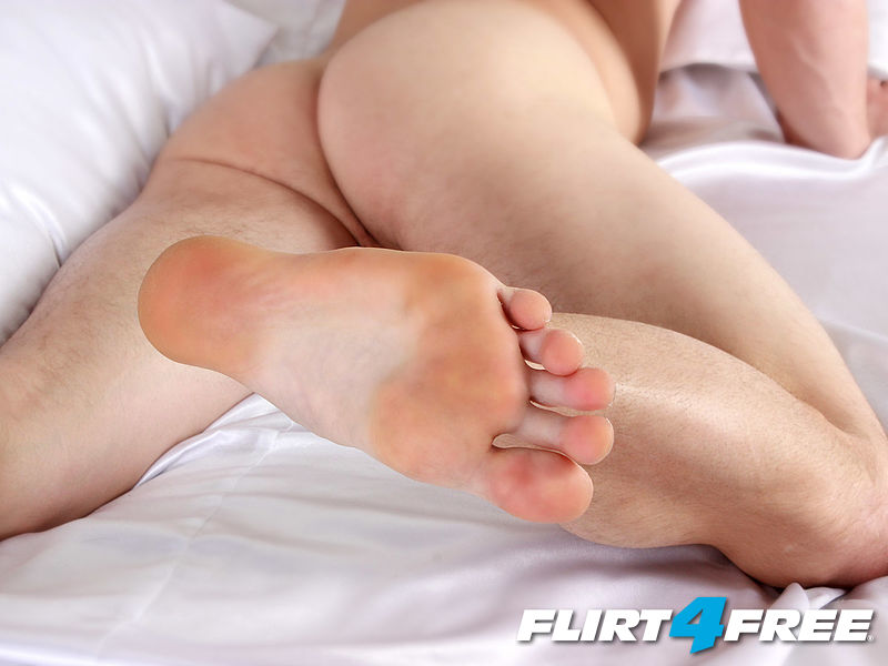 Foot fetish)