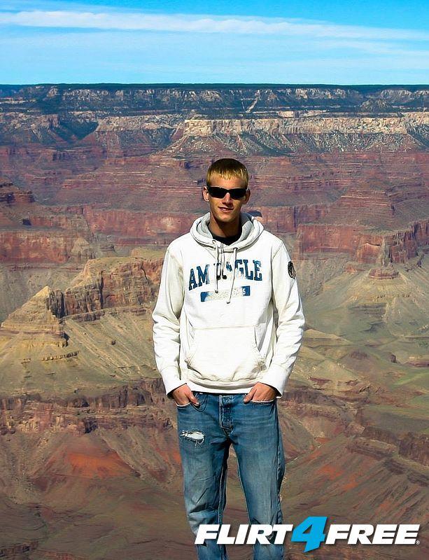 Grand Canyon before Vegas :)