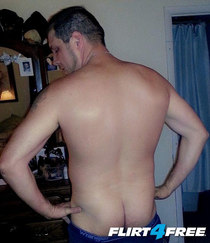 CB's Sexy Lil' Butt