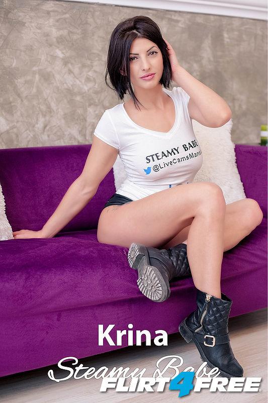 Krina Naughty Babe