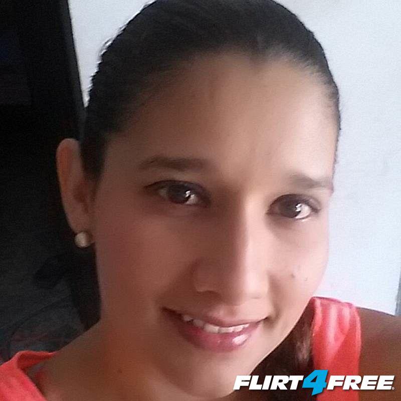 Photo of Samantha Perez