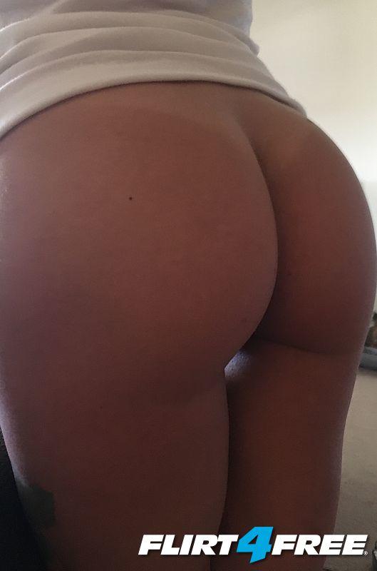 Make that ass drop xo