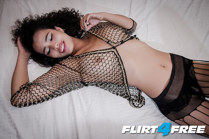Photo of Sade Rivera