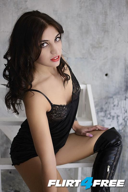 Photo of Serena Perf