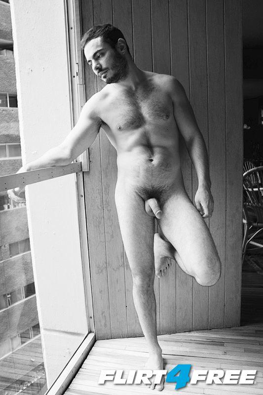 Photo of Seth Atlas