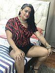 Photo of Mary Nunez