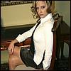 Alyssah - Jan 2006 #1