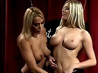 Lexie and Brooke Feature