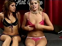 Sativa and Lacie Feature