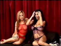 Alexis Amore & August Feature