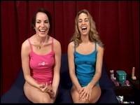 Dana Dearmond & Lindsey Meadows Feature