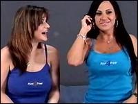 Mariah Milano & Tyla Wynn Feature