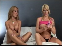 Brooke Haven & Capri Cavalli Feature