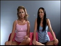 Jaelyn Fox & Stephanie Cane Feature