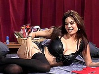 Tera Patrick Feature