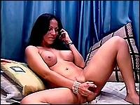 Natali Private Show