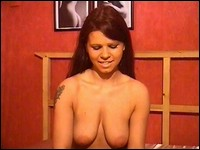Caterine Private Show
